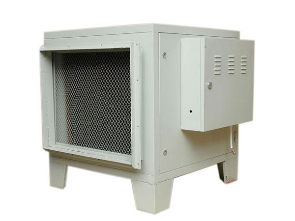 油烟静电处理器