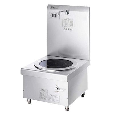 单头电磁煲汤炉8KW